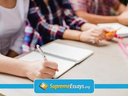 How to Write a Conflict Essay?