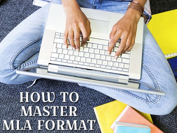 How to Master MLA Format