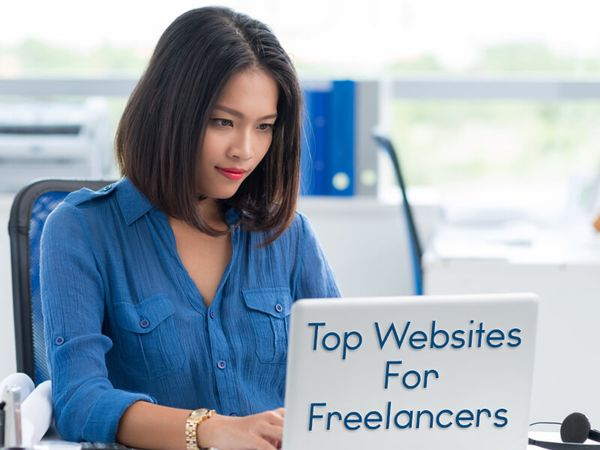 Top Websites For Freelancers